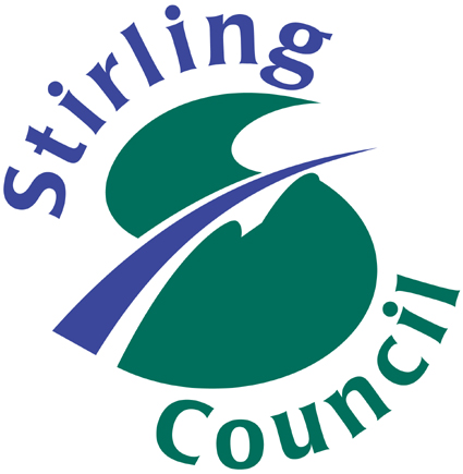 Stirling Council Logo