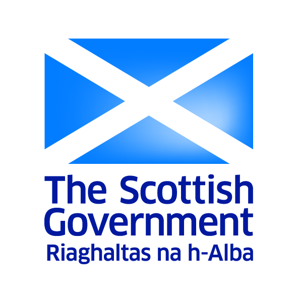 Government Stacked Logo